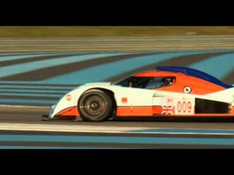 gulf oil aston martin racing