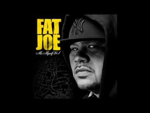 Fat Joe - Jealousy (Prod. By LV for The Hitmen)