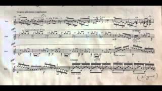 """José Antonio López interpreta el """"Seis milonga"""" del Concierto Antillano"""