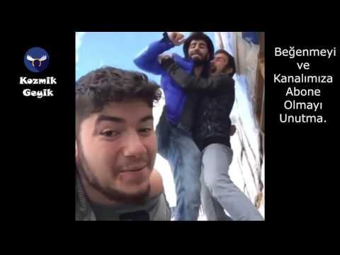 Atakan Özyurt ve Fatih Yasin Eski Vine Videoları