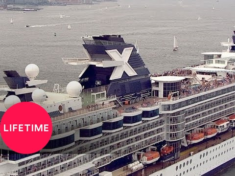 Project Runway: Season 14, Episode 3: The Celebrity Cruises Challenge | Lifetime