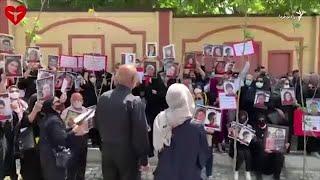 ثبت شکایت جدید علیه سه مقام نظامی جمهوری اسلامی