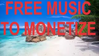While You Work It ($$ FREE MUSIC TO MONETIZE $$)