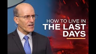 """How to Live in the Last Days"" with Pastor Doug Batchelor"