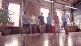 Cheerleader - OMI: The Filharmonic (A Cappella Cover)
