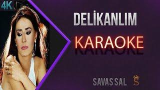 Delikanlım Karaoke 4k