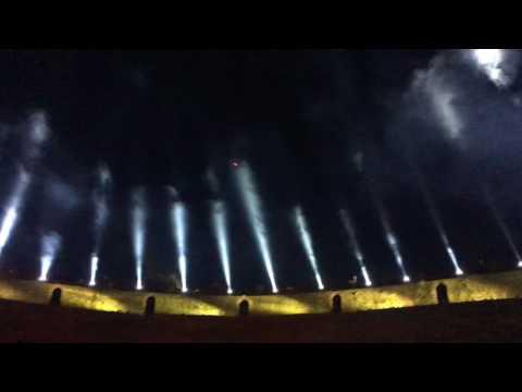 David Gilmour - Live in Pompeii