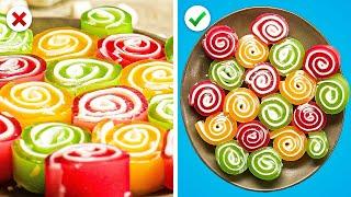 9 Dessert Roll Recipes That Look Amazing & Taste Delicious!