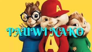 Pauwi nako - O. C. Dawgs(Chipmunks Version)