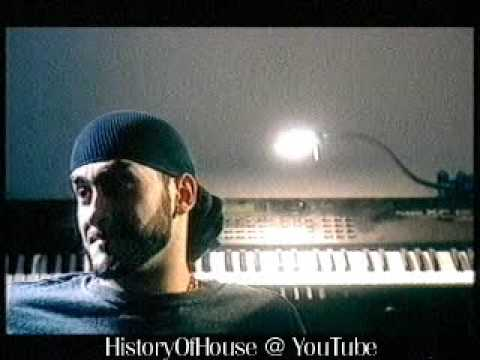 History of house music 9 youtube for House music facts