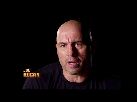 Fight Night Brasilia: Barao Vs Nover - Joe Rogan Preview
