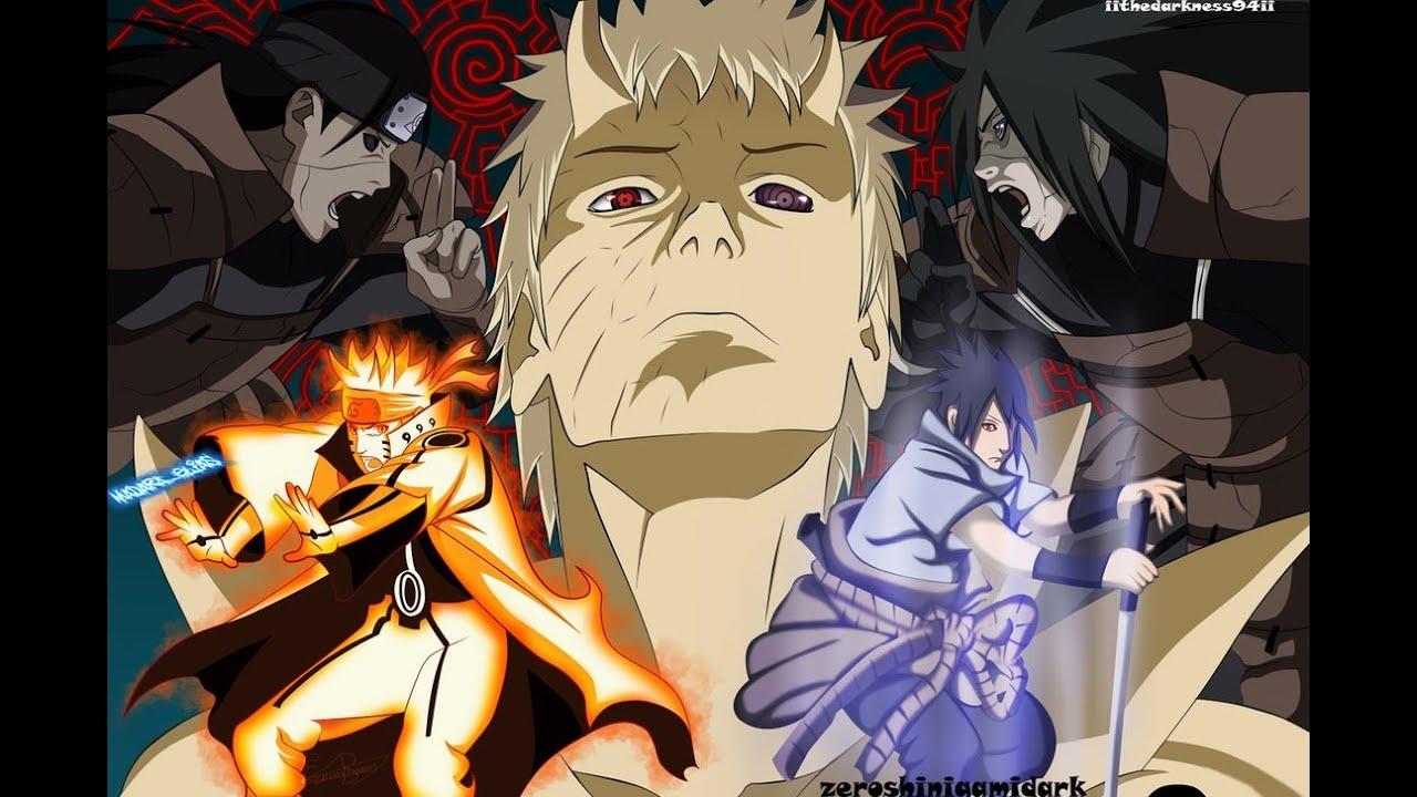 Naruto Episoden