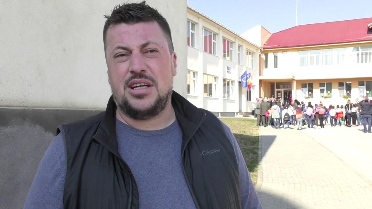 Președintele PSD Cluj, Liviu Alexa, supărat pe primarul Ioan Roman (18.10.2019)