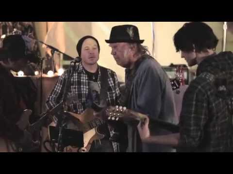 Download Neil Young + Promise Of The Real - The Monsanto Years: The Mission