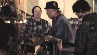 Neil Young + Promise Of The Real - The Monsanto Years: The Mission