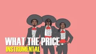 Migos - What The Price (Instrumental)