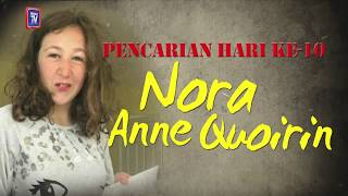 [LIVE] Family confirms that the female body found in the jungle near Pantai is Nora Anne Quoirin