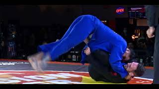 Submission Hunter Pro 61 Official Full Highlights
