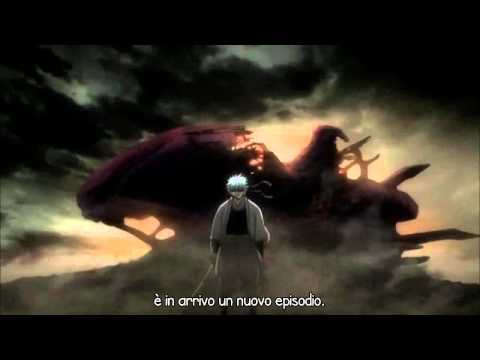 Gekijoban Gintama Kanketsu-hen - Yorozuya yo Eien Nare [sub ita] [AllGameForum Team]