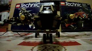 LEGO TECHNIC 8425 +MOTOR 8720