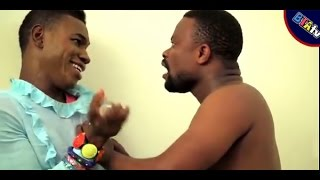 Okon picks a Lady who turned out to be a Guy - Bad Market
