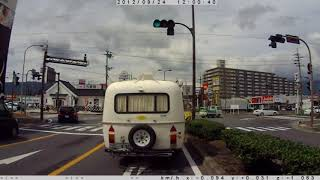 American Small Travel Trailer CASITA トラベルトレーラー