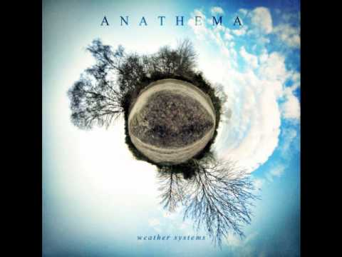 Untouchable, Part 1 + Part 2  Anathema with lyrics