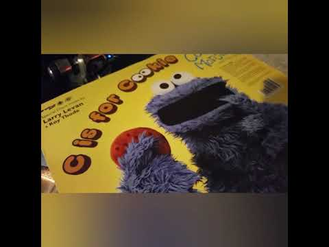 My Sesame Street Records Mp3