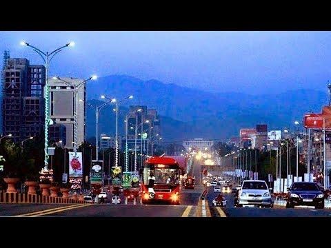 Metro Beautiful islamabad rawalpindi part h