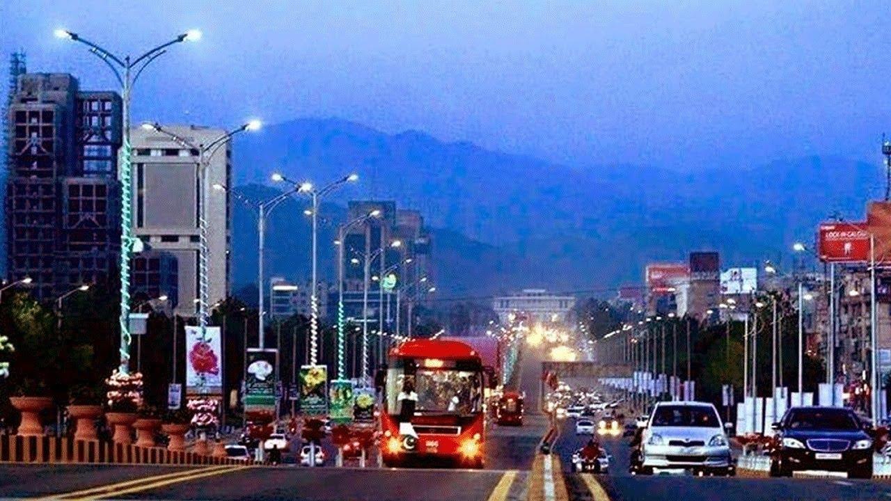Metro bus islamabad rawalpindi 2019