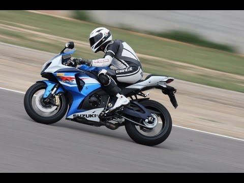 Suzuki GSX-R 1000 Test & Fahrerimpressionen