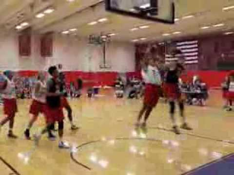 2013 USA Basketball Women's 3x3 U18 National Championship Game (8-11-13)