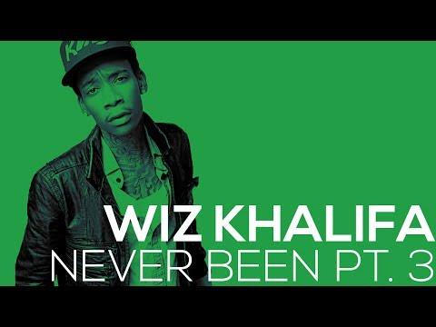 "Wiz Khalifa Type Beat ""Never Been Pt. 3"" | mjNichols"