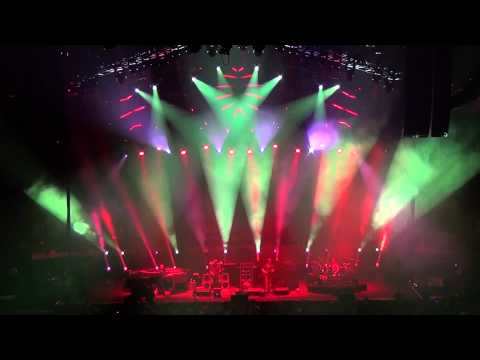 Phish | 12.29.11 | Roses Are Free