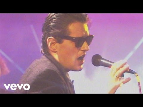 Falco - Vienna Calling (Rockpop Music Hall 2.11.1985) (VOD)