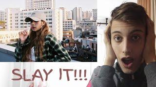 """HOONY, DK, LISA X HITECH, CRAZY - """"X ACADEMY TEASER VIDEO #4"""" Reaction"""