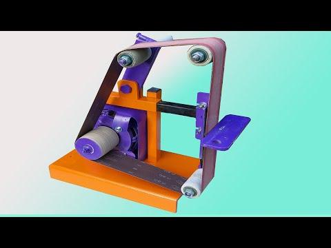 Как сделать ГРИНДЕР без токарки Размеры Чертежи Нюансы Homemade Grinder Drawing Dimensions