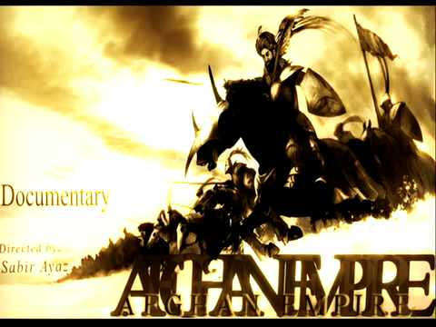 Afghan Empire Documentary ( Teaser ) new