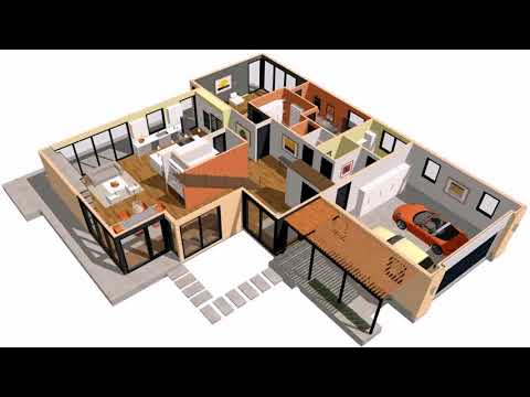 3d Home Architect Design Deluxe 8 Software Download Youtube