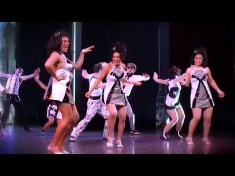 Hairspray Musical Show - New Zealand Preview