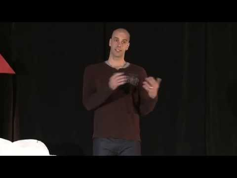 My voyage with fear: Jeff Donaldson at TEDxCU