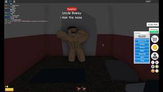 Someone tri to 6 with me in ROBLOX !! 1! 18+