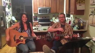 Liz Moriondo Covers Brett Eldredge
