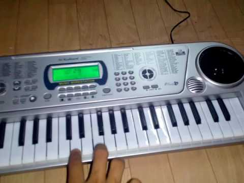 Iphone 6S | Ringtone Keyboard