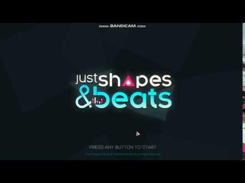 Just shapes & beats / beat 2