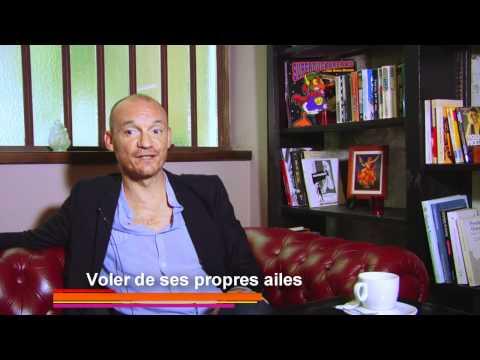 Interview avec Gaëtan Roussel