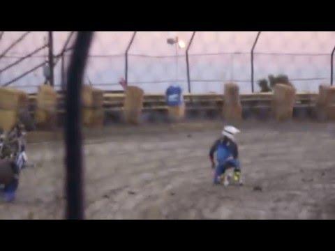 Lemoore raceway quad Flip