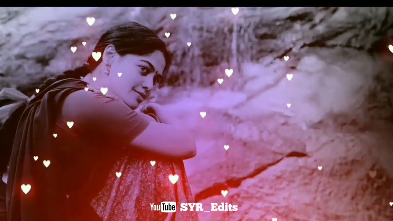 Tamil whatsapp status • Aathadi manasudhan song - YouTube