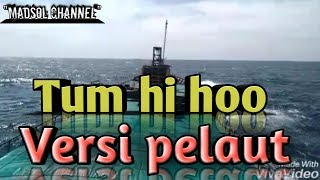 TUM HI HOO pallapa | cover by anak pelaut