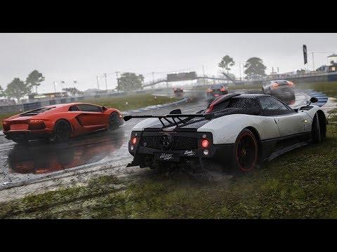 Forza Horizon 3 Join In Add Me - LOBBY RESET EVERY GAME | Mini Games Fun |